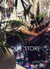 vår inredningsbutik