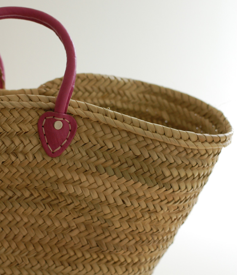 Handmade Basket Gifts : Handmade basket lou friends