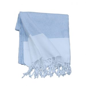 Stripy-blue-liten