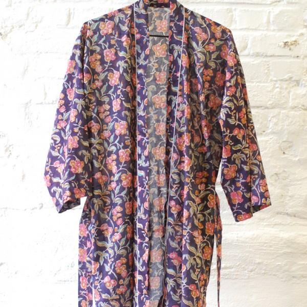 Mjuk kimono