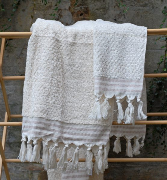 Hamamtowel white