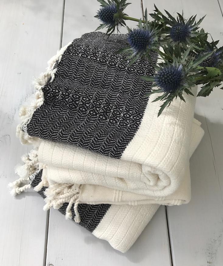 Lotus handdukar