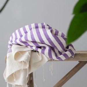 Mykonos handduk