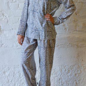 Bluegrey Pyjama