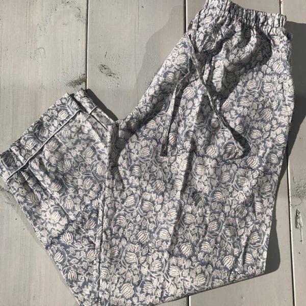 Pyjamas byxor
