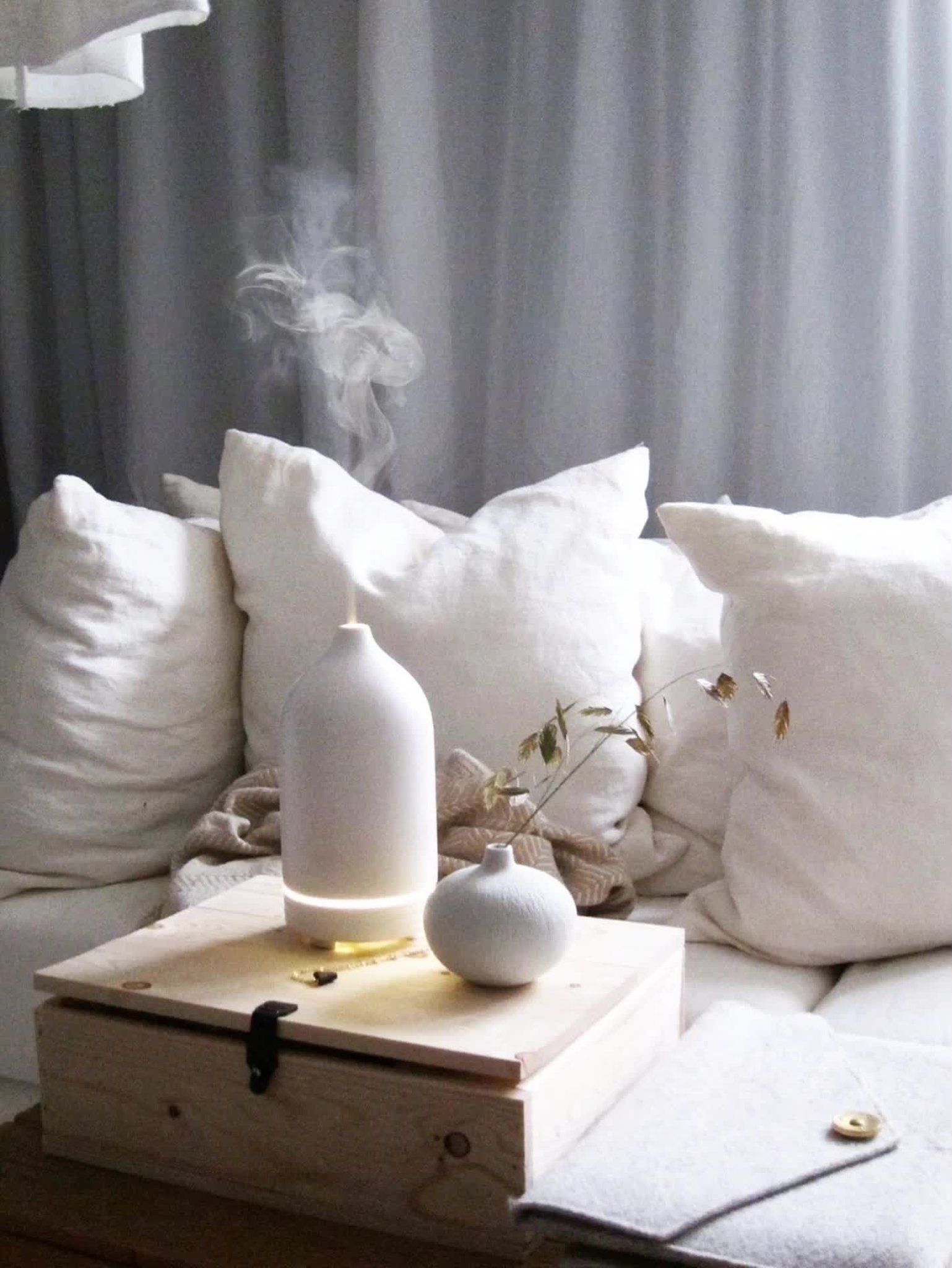 aromaspridare diffuser